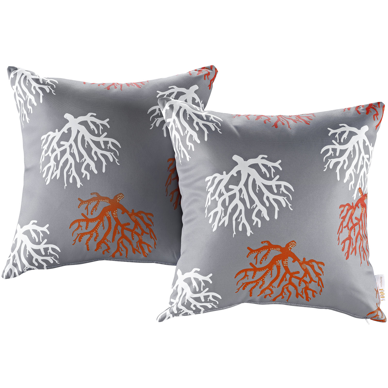 Modway Outdoor Patio Single Pillow Orchard EEI-2156-ORC